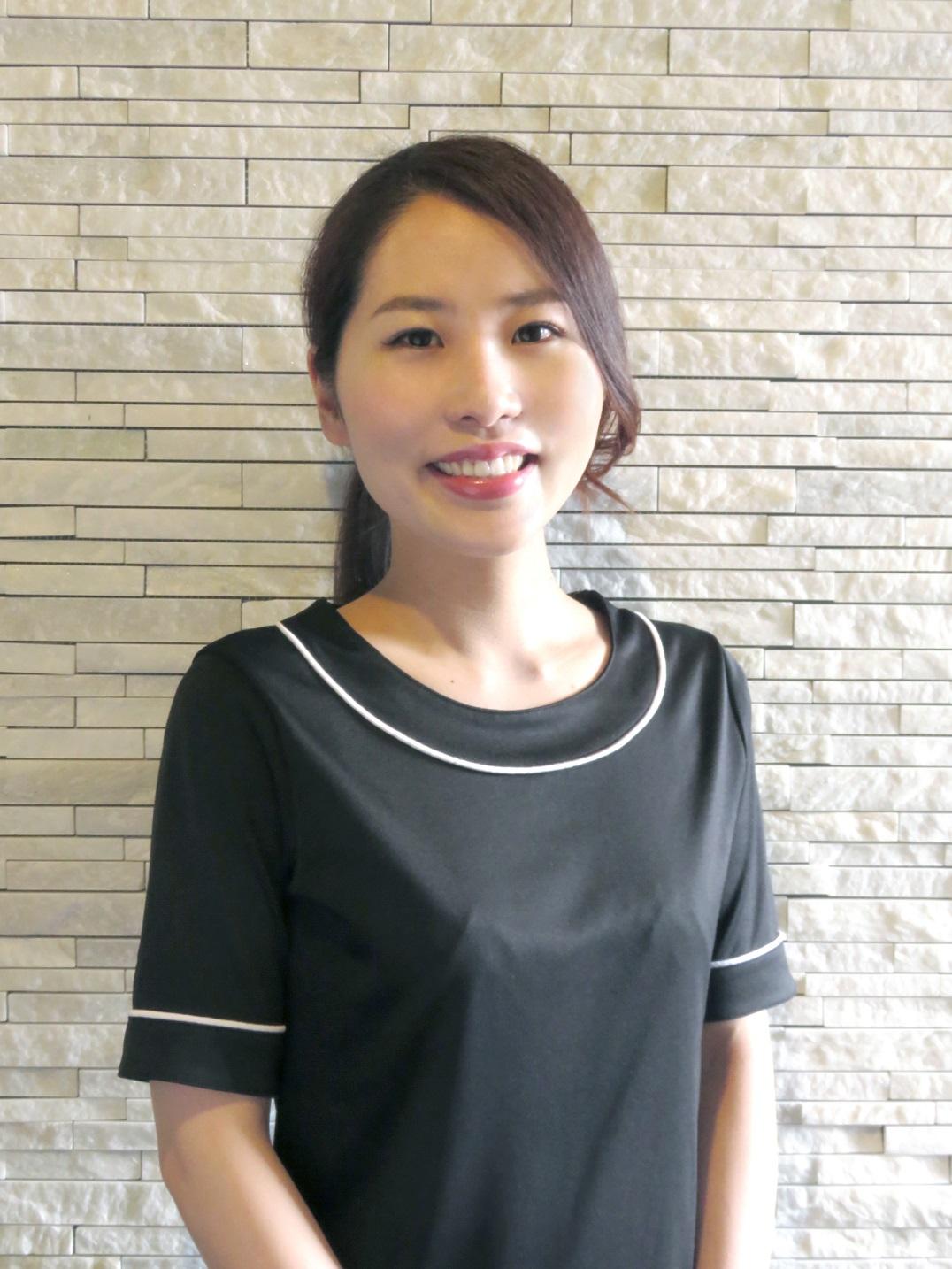 京子プロフィール